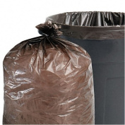 STOT3039B13 - Stout 100% Recycled Plastic Garbage Bags