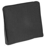 Allison 5416 Black Wedge Seat Cushion