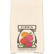 Simply Daisy 41cm x 60cm Zinnia Floral Print Kitchen Towel