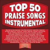 Top 50 Praise Songs Instrumental