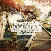 Southern Blood CD/DVD by Gregg Allman 1Disc