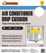 Frost King Air Conditioner Drip Cushion, 60cm L x 60cm W x 5.1cm W