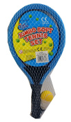 A to Z 06893 Jumbo Soft Tennis Set
