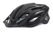 Prowell F59R Vipor Cycle Helmet (RRP £69.99 - 5 Colours Available) FREE SharkFIN light worth £5.49