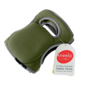 "BURGON & BALL GKN/KPADMOSS ""Moss"" Kneelo Knee Pads"