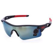 Vicky Store 1 Pcs 32g Motorcycle Enthusiasts Designed UV 400 Defend Perfectly Bike Eyewear Sunglasses