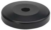 QUANTUM STORAGE SYSTEMS DB Donut Bumper,W 3 x L 7.6cm ,Plastic