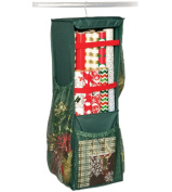 Holiday Accessory Gift-wrap Organiser