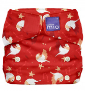 Bambino Mio Miosolo All-in-One Reusable Nappy, Starry Night