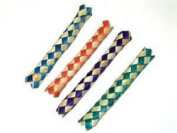 Bambuy 75 CHINESE FINGER TRAPS BAMBOO Party Favour Bird Parrot Toy
