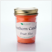 Fruit Slice - 240ml Heritage Jar Natural Soy Wax Candle