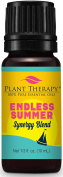 Plant Therapy Endless Summer Essential Oil Synergy. 10 ml (1/3 oz) 100% Pure, Undiluted.