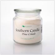 Pina Colada 470ml Decorator Jar natural Soy Wax Candle