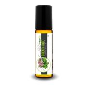 Aroma2Go Bergamot 10ml All-Natural Essential Oil Rollerball | Cold Pressed | Therapeutic Grade