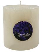 SOIL Long Burning Lavender Fragrance Aroma Candle - 350ml / 335 Grammes