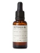 Vetiver 46 Perfume Oil30ml