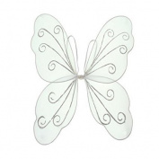 Angelic Butterfly Wings