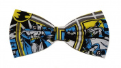 Super Heroes Hair Bows-sci Fi, Horror, Marvel (Group 1)