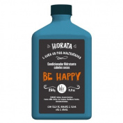 Linha Be Happy Lola - Condicionador Hidratante 250 Ml -
