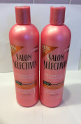 2pck - Salon Selectives Volume & Body Conditioner 480ml