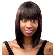Junee Fashion Manhattan Style Full Wig - New Princess 03 Colour Noble 613