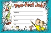 Eureka Dr. Seuss What Pet Should I Get. Set of 36 Recognition Awards
