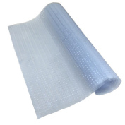 sweethome stores multi grip ribbed clear runner rug vinly carpet protector mat