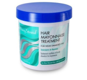 Every Strand Hair Mayonnaise Treatment 440ml