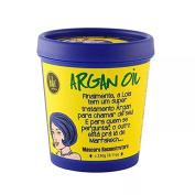 Linha Argan Lola - Mascara Reconstrutora 230 Gr -