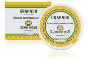 Linha Terrapeutics Granado - Mascara Reparadora Capilar Castanha do Brasil 300 Gr -