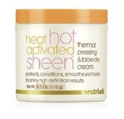 Neutrlab Heat Hot Activated Sheen 120ml