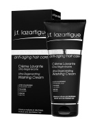 J.F. Lazartigue Anti-Ageing Hair Care Ultra-Regenerating Washing Cream - 200ml/6.8oz