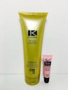 Bbcos Kristal Semi Di Lino Normalising Cream 250 MlFree Starry Sexy Lip Plumping Lip Gloss 10ml