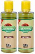SBL Jaborandi Hair Oil 100ml