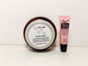 Nook Kolor Colour Preserve Conditioner 250 ml - Free Starry Lip Plumping Gloss 10ml