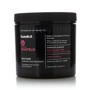 Tweak-d Dhatelo Restore Self-Cleansing Hair Treatment Amber Vanilla 390ml