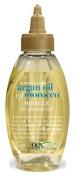 Ogx Argan Oil Of Morocco Miracle In-Shower Oil 120ml by (OGX) Organix