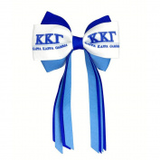 Kappa Kappa Gamma Streamer Bow