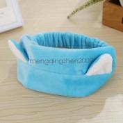 Blue - Sweet Style Lady Girl New Design Cute Lovely Charm Cat Ears Headband Hairband