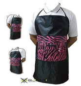 New Salon Hairdressing Hair Cutting Apron Front Back Cape for Barber Hairstylist Available in 2 Different Colours