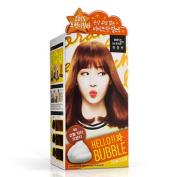 [Mise en scene] Hello Bubble 30g+60g #8O Coral Peach Orange