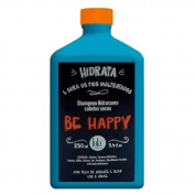 Linha Be Happy Lola - Shampoo Hidratante 250 Ml -