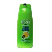 Garnier Fructis Clean & Fresh Shampoo 1.18L