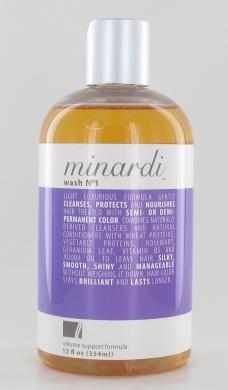 Minardi Wash No1 350ml