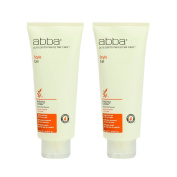 ABBA Pure Style Gel 200ml + Volumizin Gel 200ml