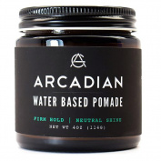 Arcadian Grooming Water Based Pomade Firm 120ml