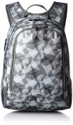JACK WOLFSKIN Perfect Day Backpack, Grey