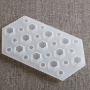 Silicone Mould DIY Charm Jewellery Making Mould Handmade Gift Craft