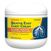Breathe Easy Chest Cream