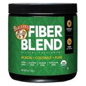 Barleans Organic Fibre Blend, Vanilla, 240ml